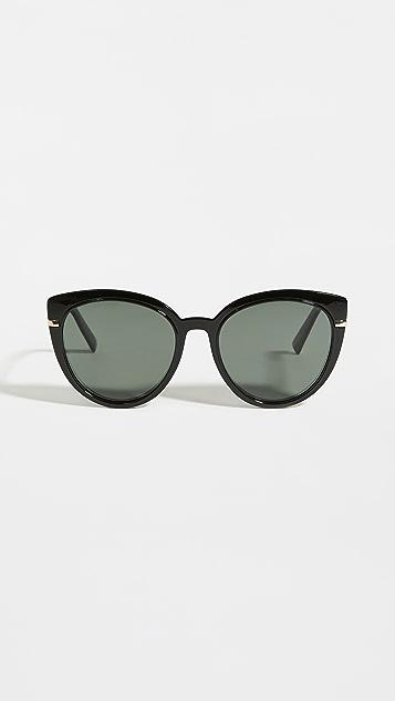 Le Specs Promiscuous 太阳镜