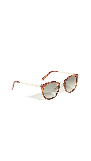 Le Specs No Lurking 太阳镜