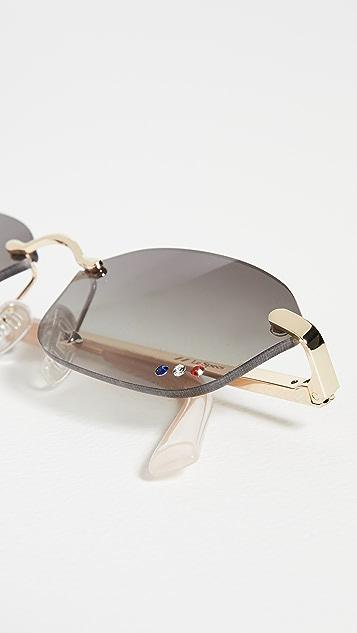 Le Specs Adolfo 太阳镜