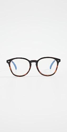 Le Specs - Bandwagon Blue Light Glasses