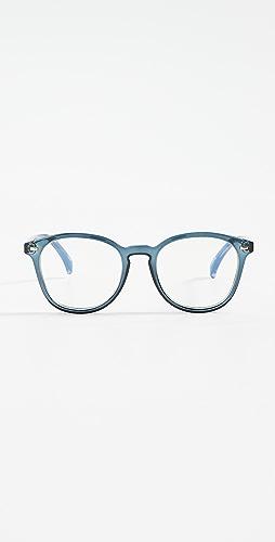 Le Specs - Bandwagon 防蓝光眼镜