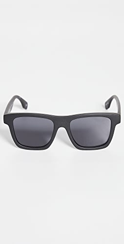 Le Specs - Grassy Knoll Sunglasses
