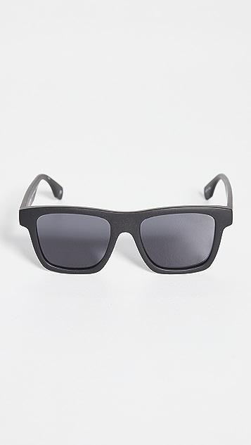 Le Specs Grassy Knoll Sunglasses