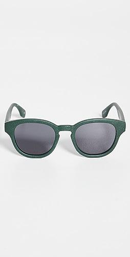 Le Specs - Grass Band Sunglasses