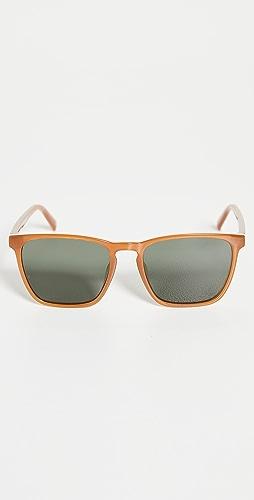 Le Specs - Bad Medicine Sunglasses