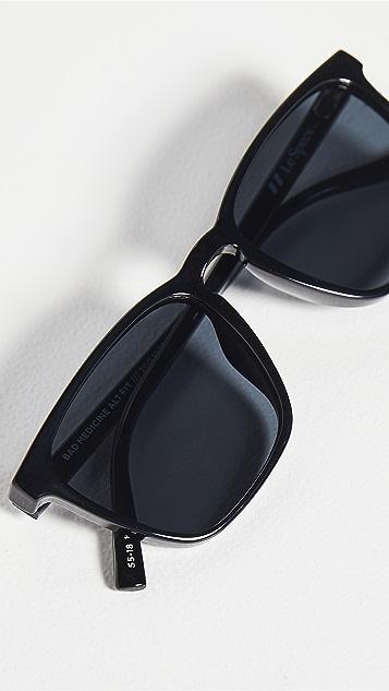 Le Specs Bad Medicine Sunglasses