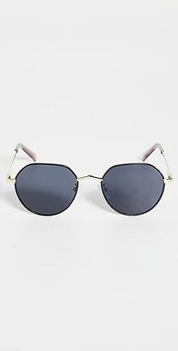 Le Specs - Newfangle Sunglasses