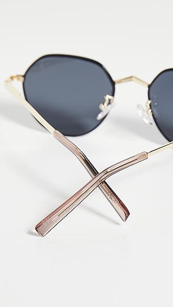 Le Specs Newfangle Sunglasses