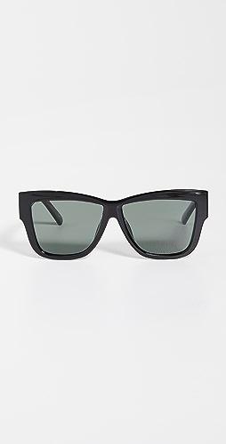 Le Specs - Total Eclipse Sunglasses