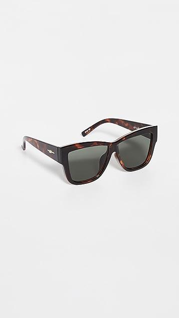 Le Specs Total Eclipse [W] Sunglasses
