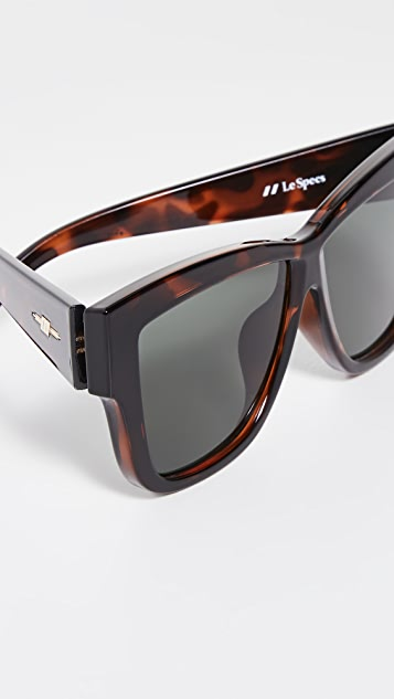 Le Specs Total Eclipse [W] 太阳镜