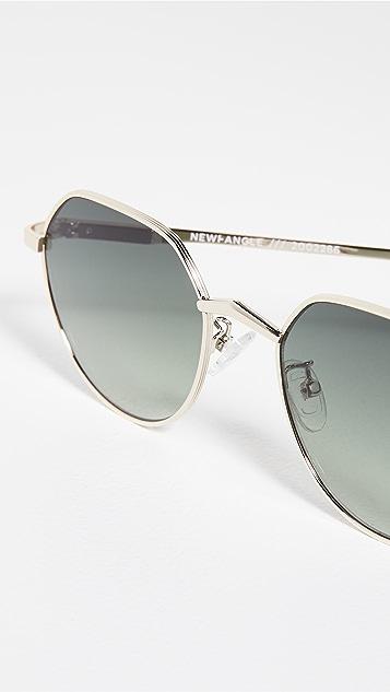 Le Specs Newfangle 太阳镜