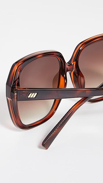 Le Specs Frofro Alt Fit Sunglasses