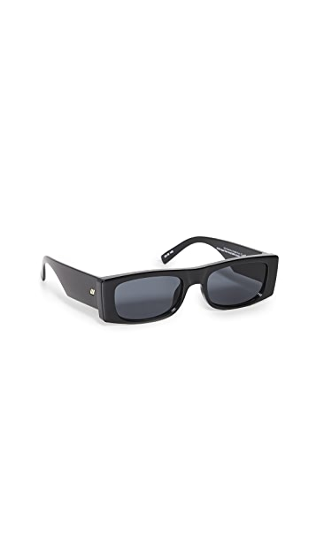 Le Specs Recovery Sunglasses