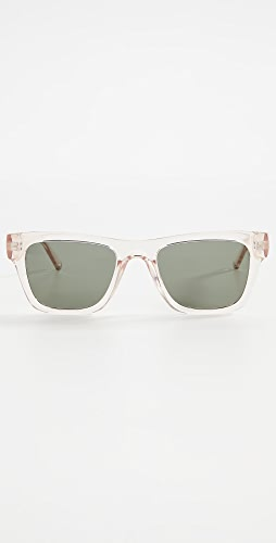 Le Specs - Le Phoque Sunglasses