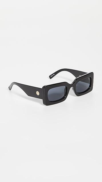 Le Specs OH DAMN! 太阳镜