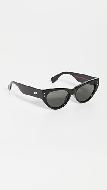 Le Specs x Solid & Striped Surfside Sunglasses
