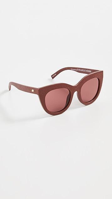 Le Specs Air Grass 太阳镜