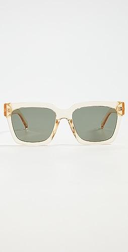 Le Specs - Weekend Riot Sunglasses