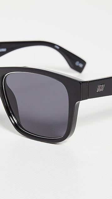 Le Specs Hamptons Hideout Sunglasses