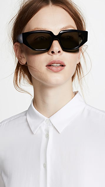 Le Specs MAJOR! Sunglasses