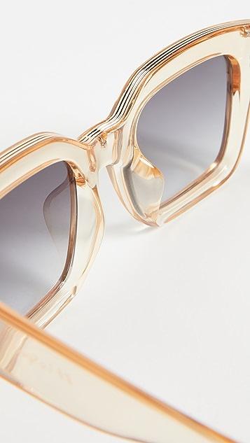 Le Specs Alt Fit Hypnos Sunglasses