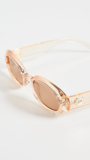 Le Specs Work It 太阳镜