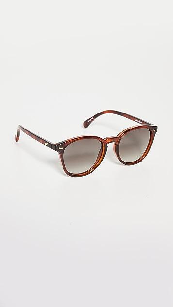 Le Specs Bandwagon Sunglasses