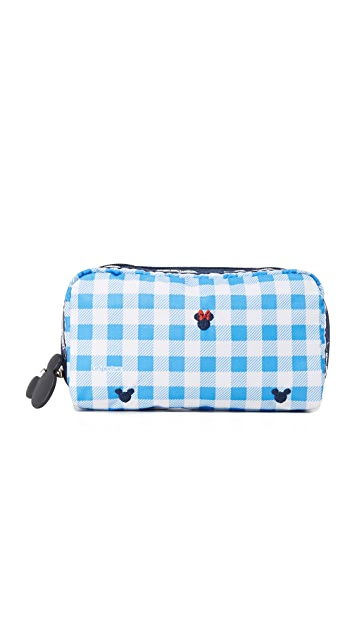 LeSportsac Disney x LeSportsac Rectangular Cosmetic Case