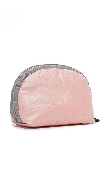 LeSportsac Disney x LeSportsac Medium Dome Cosmetic Case