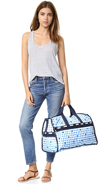LeSportsac Disney x LeSportsac Large Weekender Bag