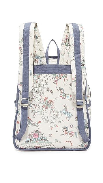 LeSportsac Functional Backpack