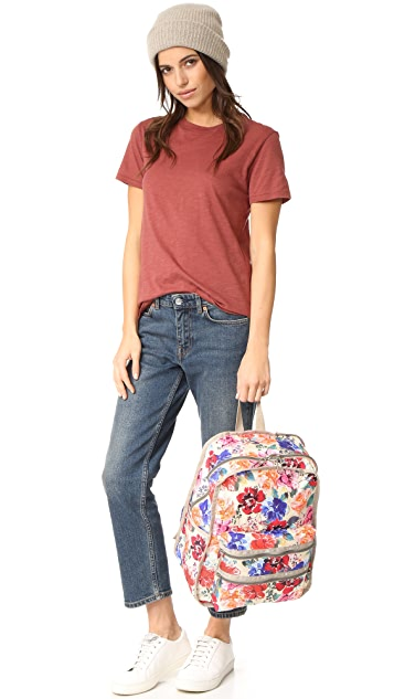 LeSportsac Functional Backpack