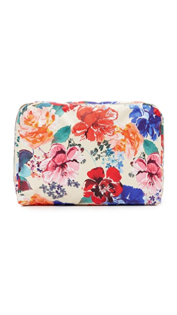 LeSportsac Extra Large Essential Cosmetic Case