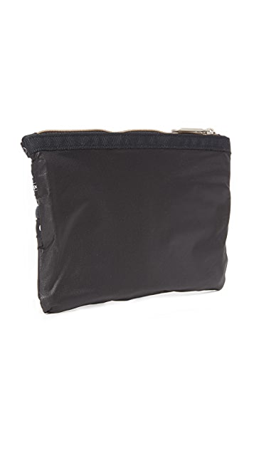 LeSportsac Classic 3 Zip Pouch