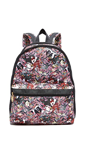 LeSportsac Disney x LeSportsac Basic Backpack