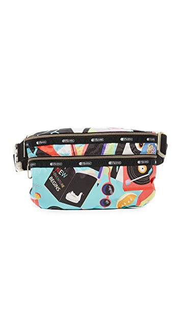 LeSportsac Sporty Belt Bag