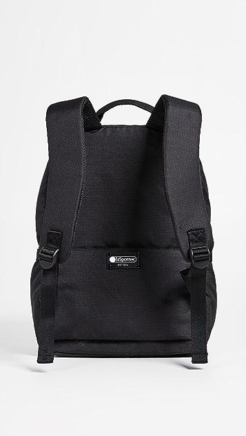 LeSportsac Montana Top Zip Backpack