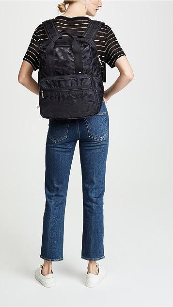 LeSportsac Madison Diaper Bag Backpack