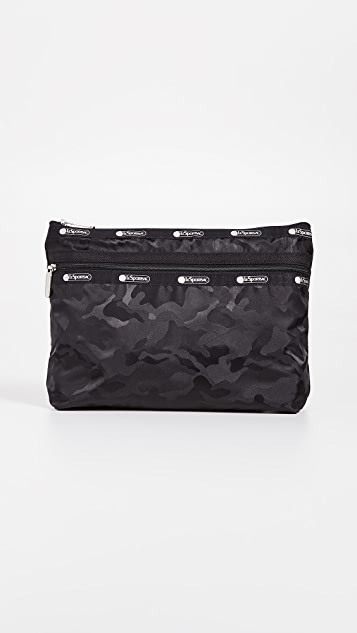 LeSportsac Taylor Top Zip Cosmetic Case
