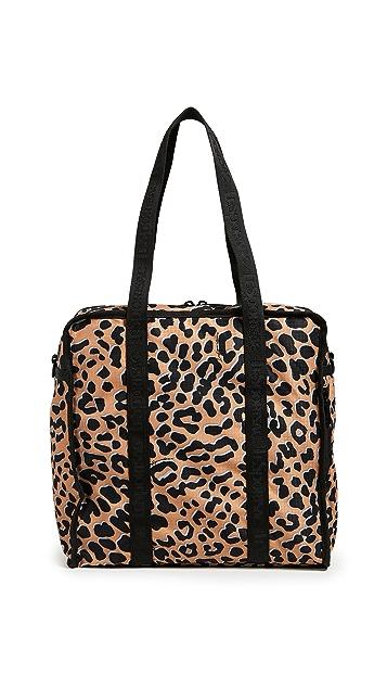 LeSportsac Объемная сумка Gabrielle среднего размера с короткими ручками