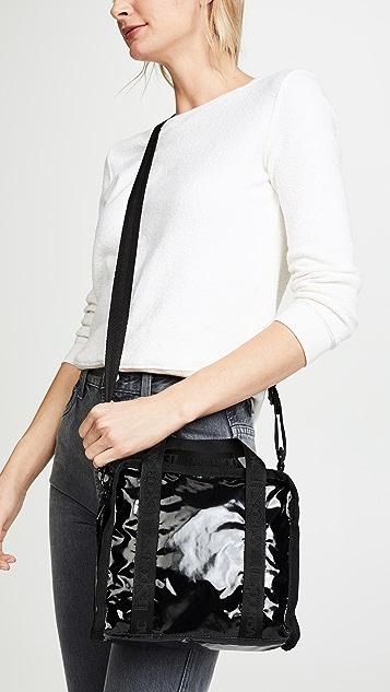 LeSportsac Gabrielle Small Box Crossbody Bag