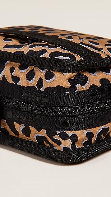 d0cd8a4e205e LeSportsac Taylor North / South Cosmetic Bag | SHOPBOP