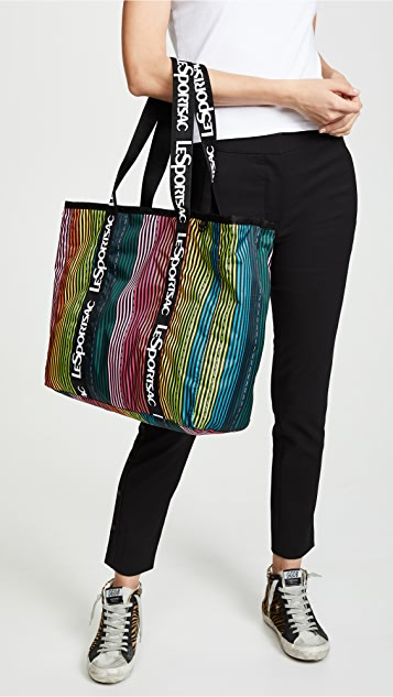 LeSportsac Candace North / South Tote