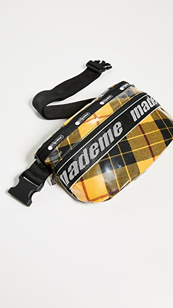 LeSportsac x MadeMe Belt Bag