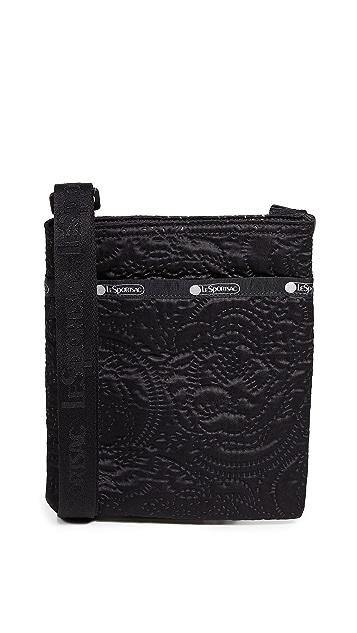 LeSportsac Madison Mini Slim Crossbody Bag