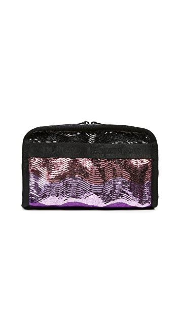 LeSportsac Gabrielle Box Cosmetic Case