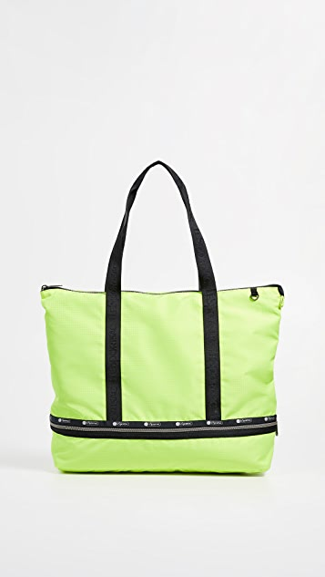 Lesportsac Collette Expandable Tote