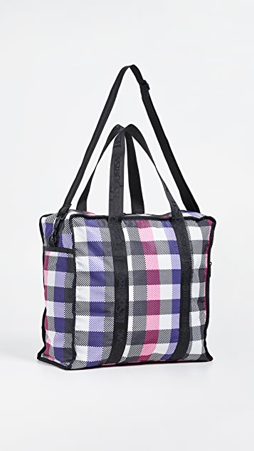 LeSportsac Gabrielle Weekend Box Tote