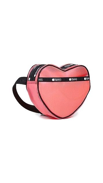 LeSportsac Valentine Sweetheart Belt Bag